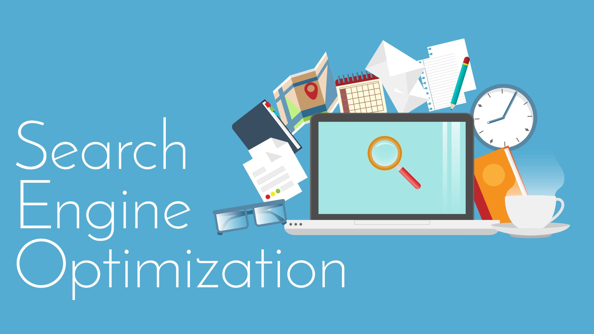 SEO TIPS TO RANK BETTER IN SEARCH ENGINES
