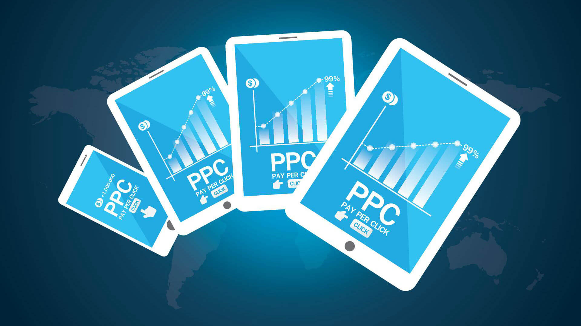 HOW TO USE PAY PER CLICK FOR BETTER CONVERSION?