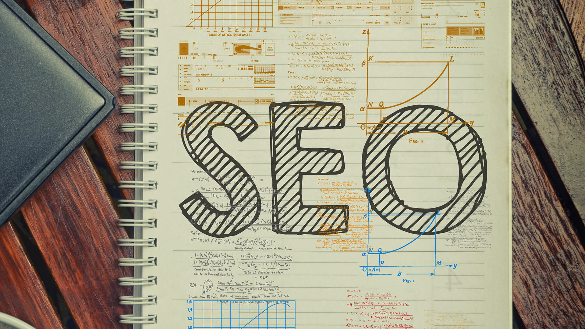 TOP 3 PILLARS OF SEARCH ENGINE OPTIMIZATION