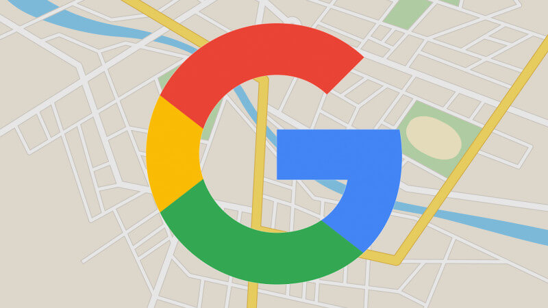 Google Maps is testing interface