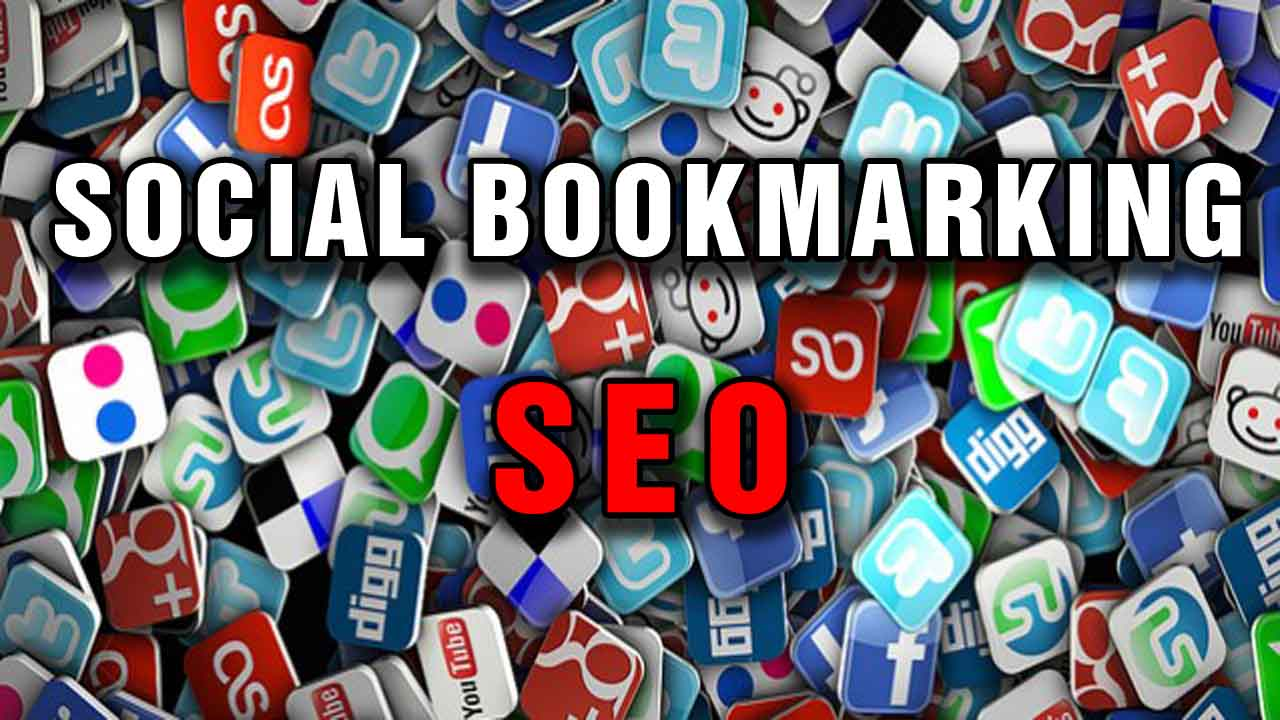 Free Social Bookmarking Site List 2018