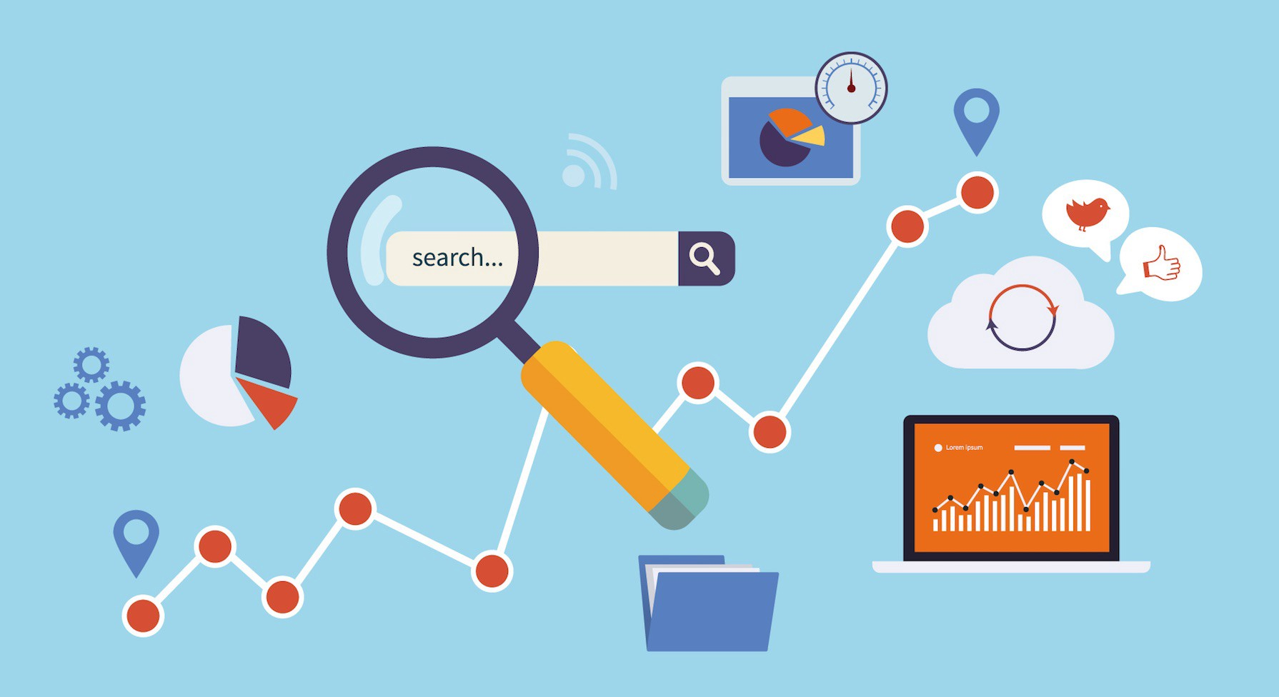 TOP 5 EFFECTIVE USE OF DIGITAL MARKETING TO GAIN WEBSITE TRAFFIC