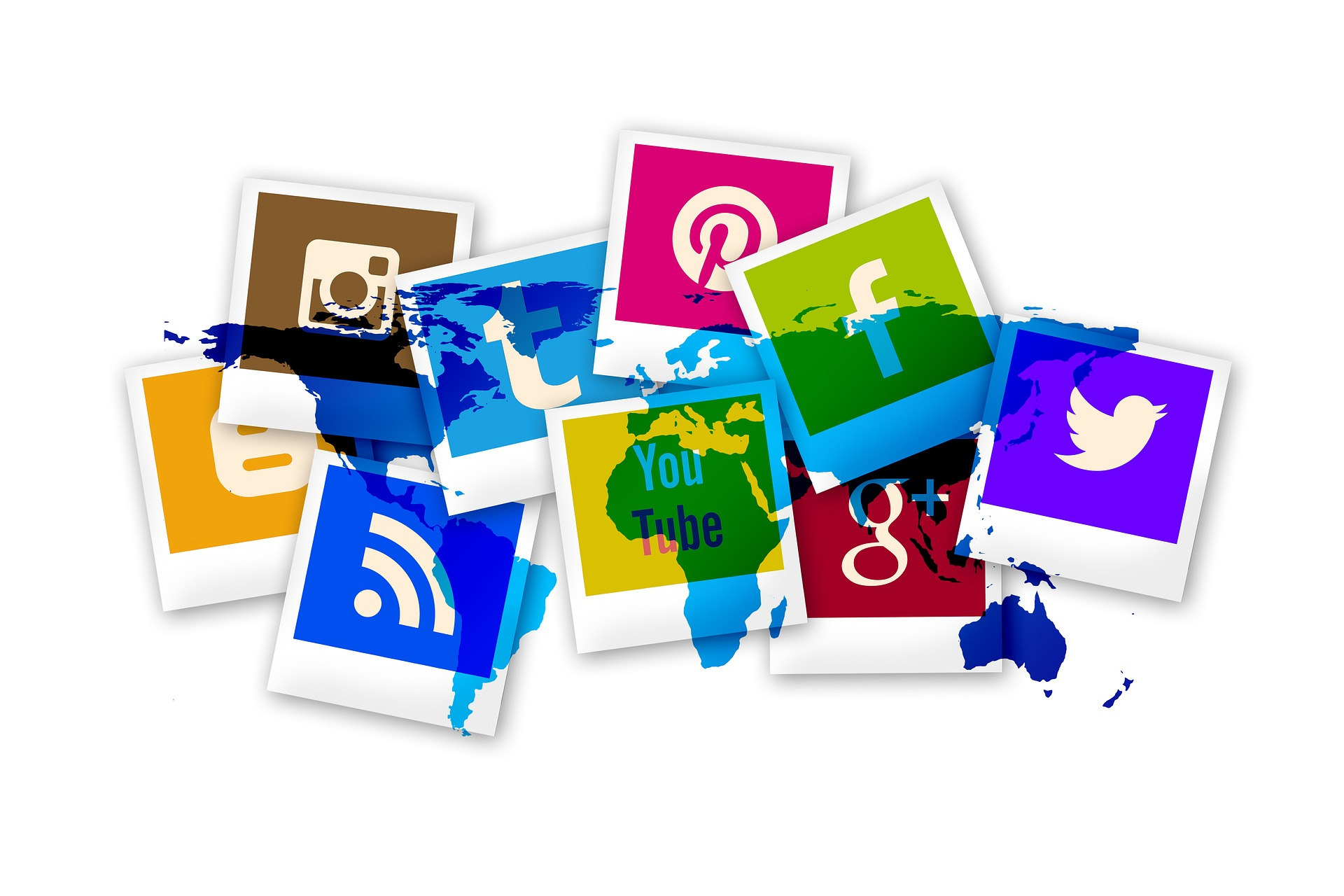 Ways to Increase Brand Awareness Using Social Media
