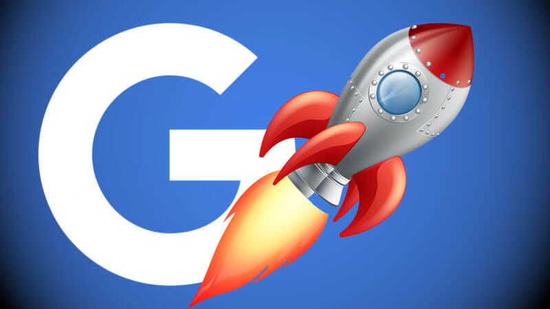 Google Speed Update is now being released to all users