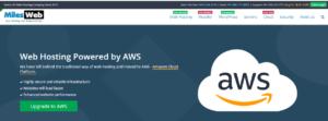 MW AWS Cloud