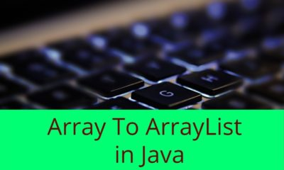 Java ArrayList