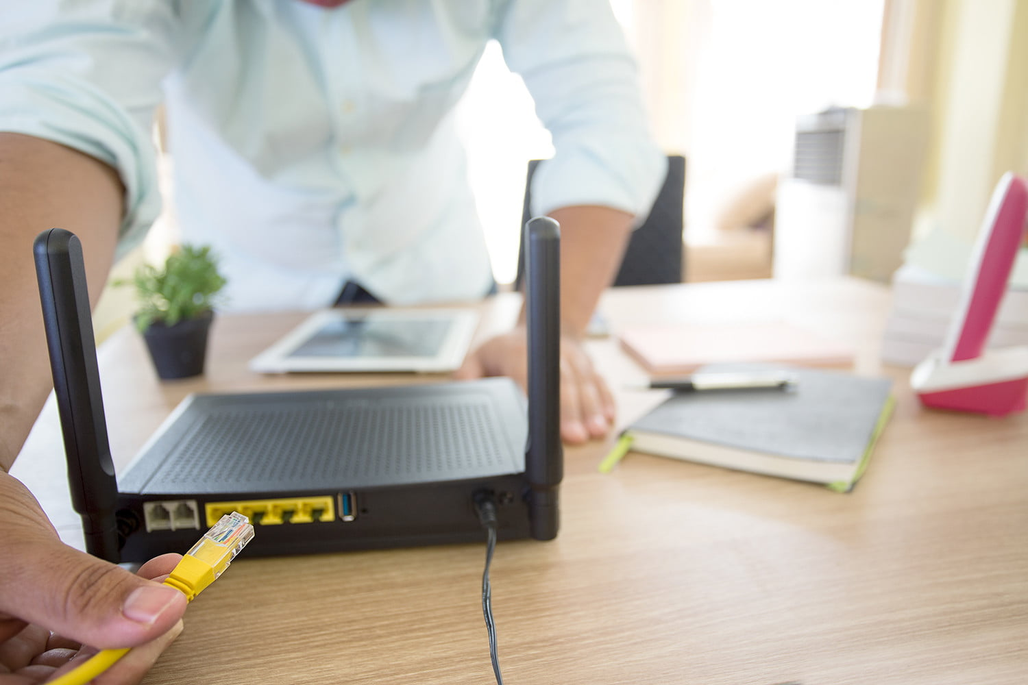 A Guide That Will Help You In Accessing The Asus Router