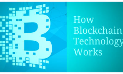 What is Blockchain Technology and How It Works