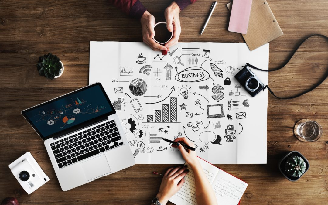 This Is Why You Should Have a Digital Strategy for Your Small Business