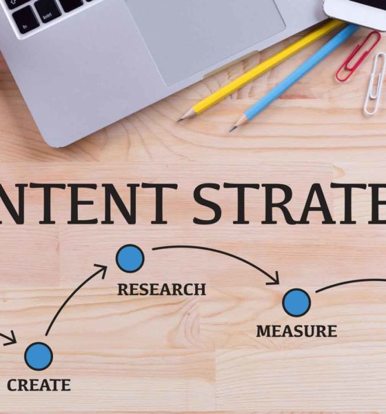 WHAT IS THE SECRET TO PROPER CONTENT GENERATION STRATEGY