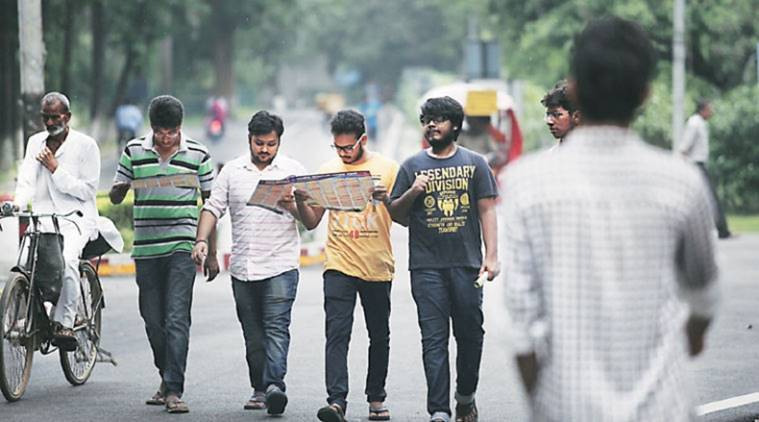 Delhi Government Says To Give More Funds For Dalit Students