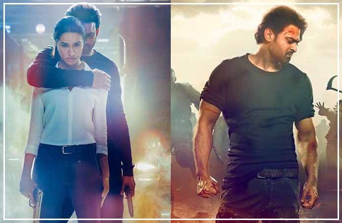 Prabhas and Shraddha Kapoor Movie Saaho to Break Avengers Endgame Record