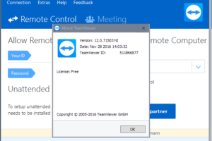 Things You Need to Know About Teamviewer 12 and Teamviewer 13