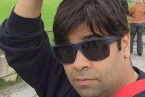 Kiku Sharda - Show Star of Kapil Sharma Show Charged 78,650 for Cappuccino