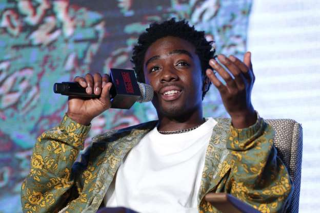Stranger Things' Caleb McLaughlin To Star Alongside Idris Elba In 'Concrete Cowboys,' Details Inside
