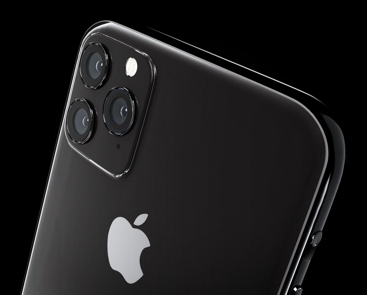 Apple Company Leaks All The Prices & Specs Of Its Upcoming Phones