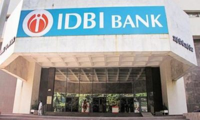 Government Approves that IDBI Bank has Rs. 9000 crore Capital Infusion