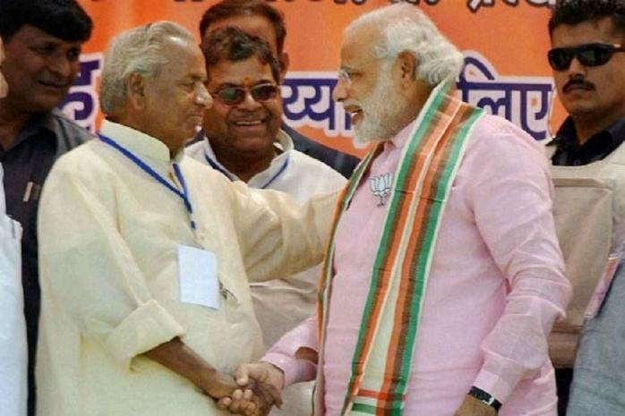 What will happen to Ram Mandir Pace, after the return of Kalyan Singh to Active Politics?