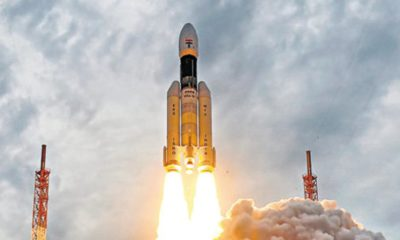 PM Modi Excited to Watch the Moon Landing Chandrayaan 2 Landing Live Updates