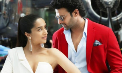 Prabhas Starrer's Hindi Version Movie (SAAHO) is a Winner