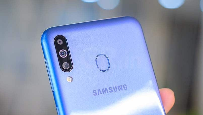 Samsung Galaxy M30s Launch Date Set In India
