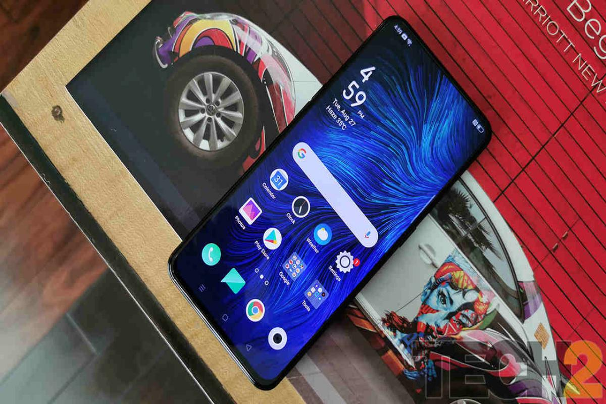 Oppo Reno 2 with 48 MP Quad Camera is now available for Pre-Bookings