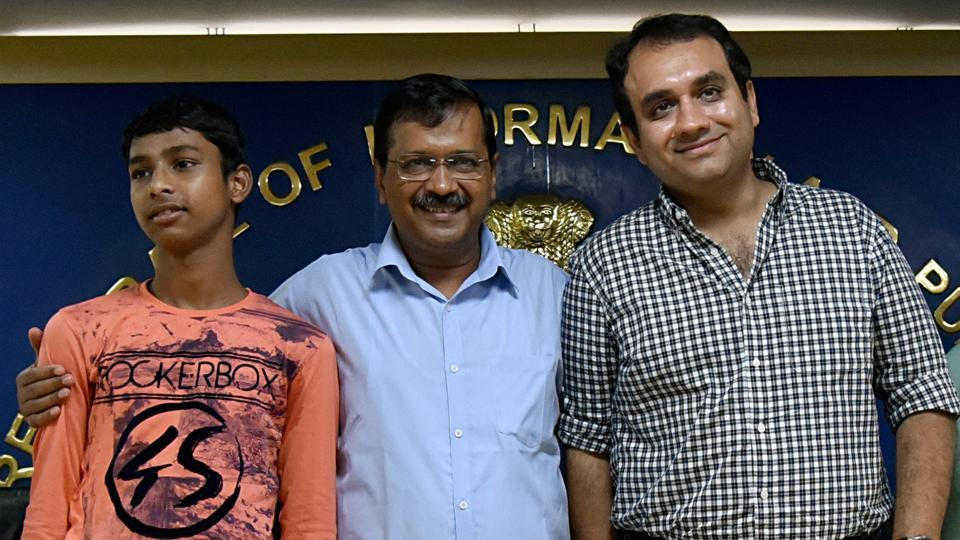 Delhi Family to Sponsor a Student who Cleared IIT