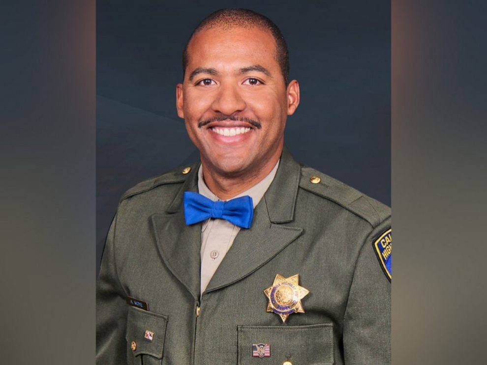 California Highway Patrol Officer Dies In A Riverside Shootout, Suspect Found Dead