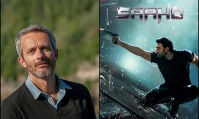 French Director Accuses Saaho Of Copying His Film Largo Winch.