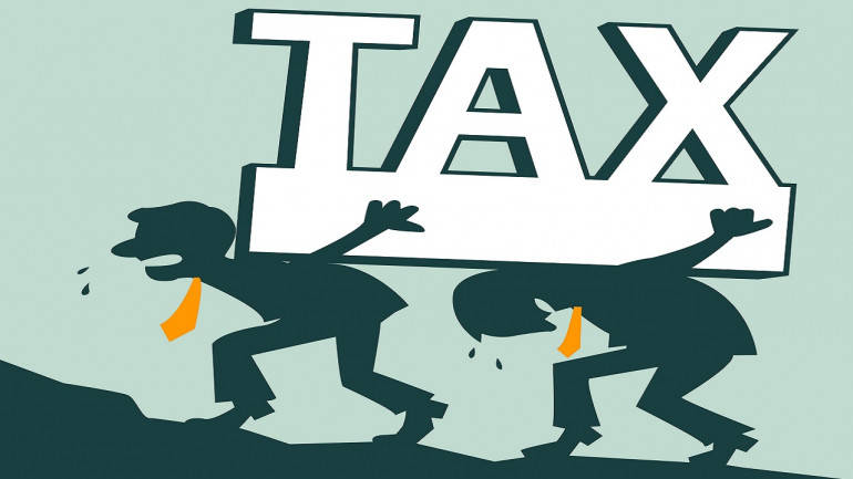 Income Tax Act is going to be Tweaked by the Government