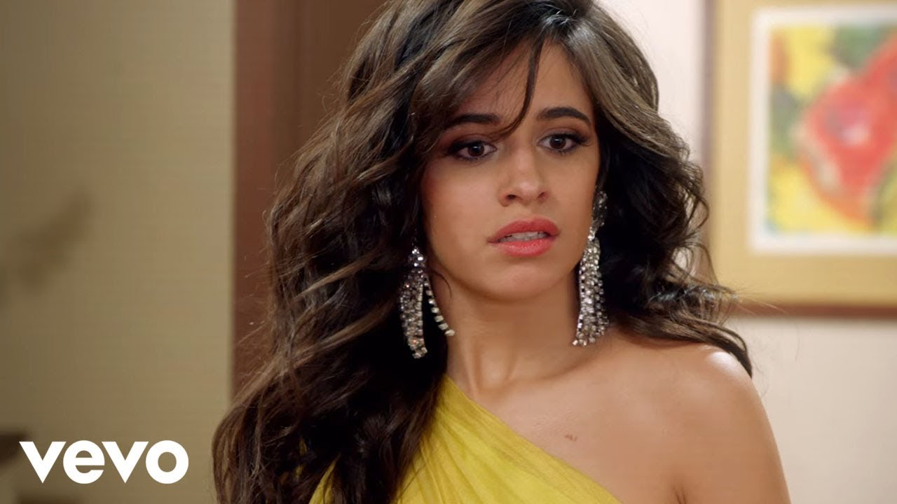 Camila Cabello Newly Released Song 'Cry For Me' Creates Sensation- Reviews and reactions