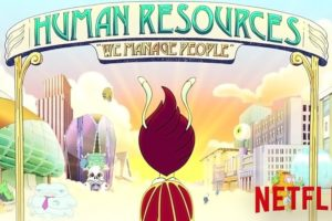 Netflix: Big Mouth' Spinoff Series 'Human Resources' Coming soon - Release Date and other Details