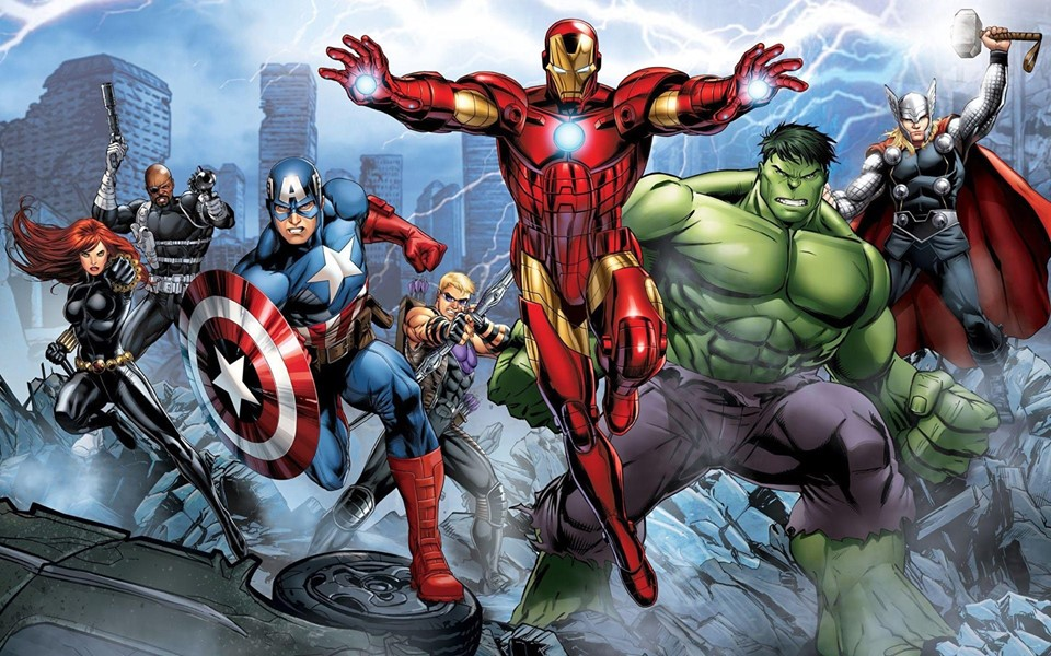 Marvel Announced Iron Man 2020 Creative Team at NYCC- Here's Full list