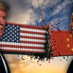 IMF (International Monetary Fund) Says That The Trade War Is Hitting The Economy Of China