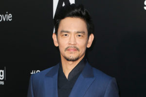 John Cho - the Korean American Actor Got Injured on Netflix's Set