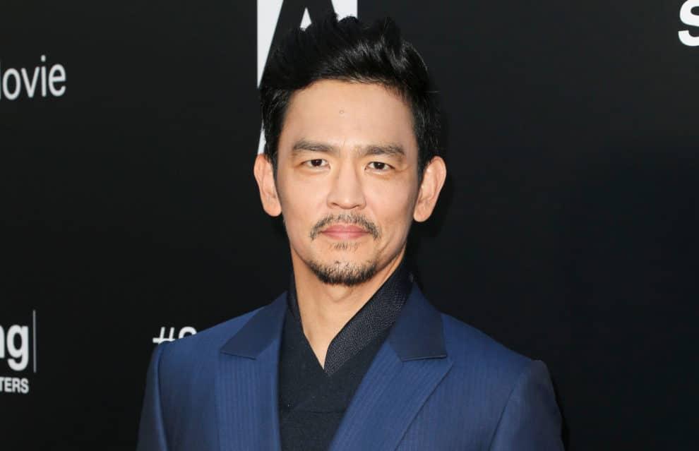 John Cho - the Korean American Actor Got Injured on Netflix's Set