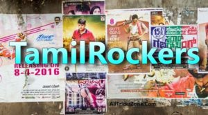 Know About Tamilrockers New Site | Tamilrockers Alternatives