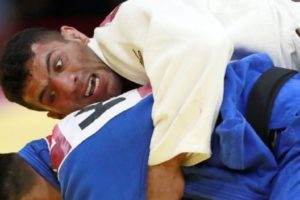 The World Judo Of Iran Is Ban Until It Faces Israel