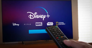 Verizon Is Offering Free Year For Disney Plus At Netflix