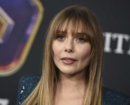 """""""Avengers"""" Fame Elizabeth Olsen Says Why We Require All Variants Of Superheroes In Today's World"""