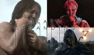 """Bizarrely confusing but Hideo Kojima has not disappointed with 'Death Stranding'; Review"