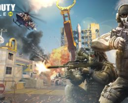 Call Of Duty Mobile Overtakes Mario Kart Tour To Become A Second Most Successful Game With 148 Million Downloads