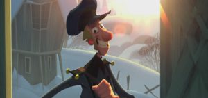 Check The Voice Behind Animated Characters Of Klaus On Netflix