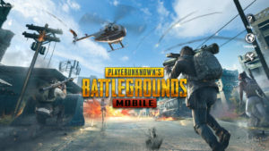 Helicopters And Airstrikes Are Added To Payload Mode: PUBG Mobiles""