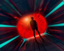 """Netflix is launching """"Nightflyers"""" in the U.S. - In the Upcoming Dec 2019"""