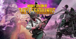 PUBG Season 10 Is Arriving On November 10 With New Weapons And Skins