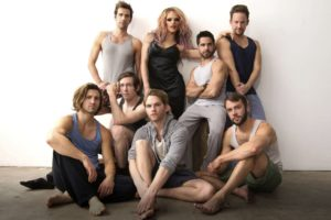 "Season 4 Of ""Eastsiders"" Is Coming Soon On Netflix"