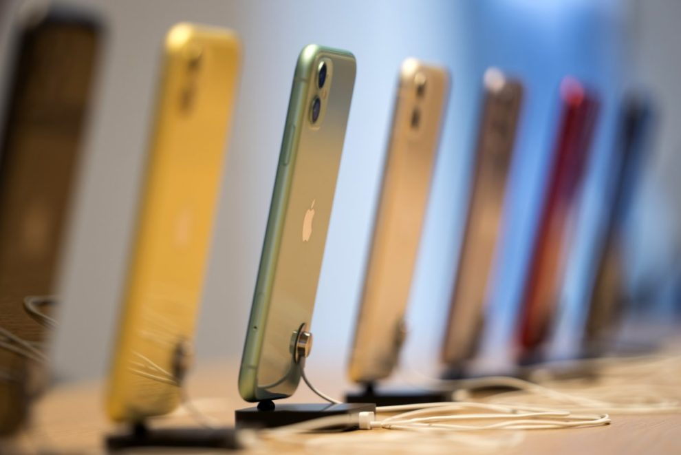 Some IPhones (OLD MODELS) Will Stop Working On Sunday