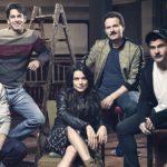 "Renewal for Season 2 of ""Hache"" at Netflix: Spanish Series"