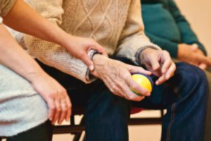 Common Health Problems Experienced By The Elderly And How Science Can Be Used To Address Them